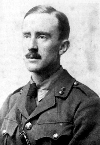 J. R. R. Tolkien inspired an entire genre.