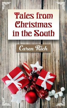 Tales from Christmas in the South - High Resolution