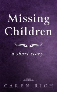 Missing Children - High Resolution
