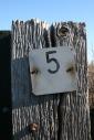 five-post